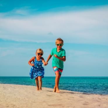 Опрос (для родителей): куда вы поедете в отпуск с детьми?