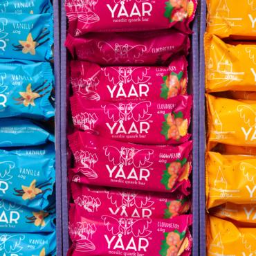 Могу себе позволить: YAAR Quark Bars, боулы, фруктовые чипсы и другие перекусы, за которые не стыдно