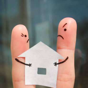 Может ли гражданский супруг претендовать на вашу британскую недвижимость?