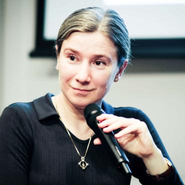 «Эти люди не терпят нарушения своих прав». Екатерина Шульман – о том, какими будут россияне будущего