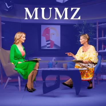 ZIMA запускает новый формат Mumz – о том, что волнует родителей