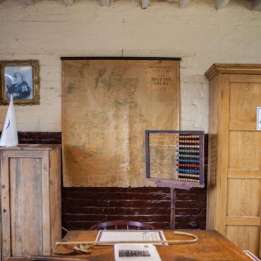 Частная школа для оборванцев. Как учились дети лондонских бедняков (фото)