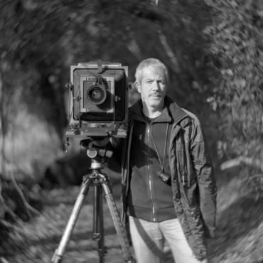 Как бывший зампред ВТБ Вадим Левин ушел из банкиров в фотографы