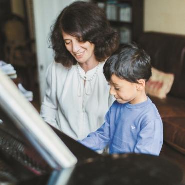 Гаммы для чувств: Как устроено музыкальное образование в Англии