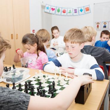 Центр развивающего обучения «Дар»: Почему к детям-билингвам нужен особый подход