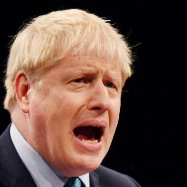 Борис Джонсон и ЕС договорились. О чем? И что может быть дальше?