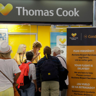 Сотрудники Thomas Cook не останутся без работы (и другие хорошие новости недели, которые вы могли пропустить)