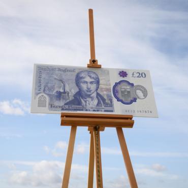 Семь меньшинств и общественных движений, которых может обидеть новая двадцатифунтовая банкнота