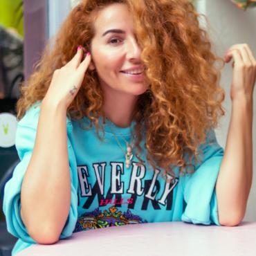 Ресайклинг по-русски: откуда дизайнер одежды Наташа Зинько черпает вдохновение