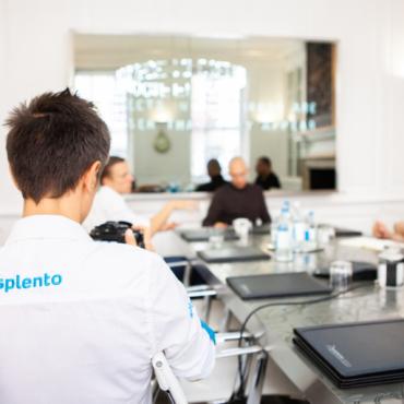 Как Splento помогает миру мигрировать в онлайн