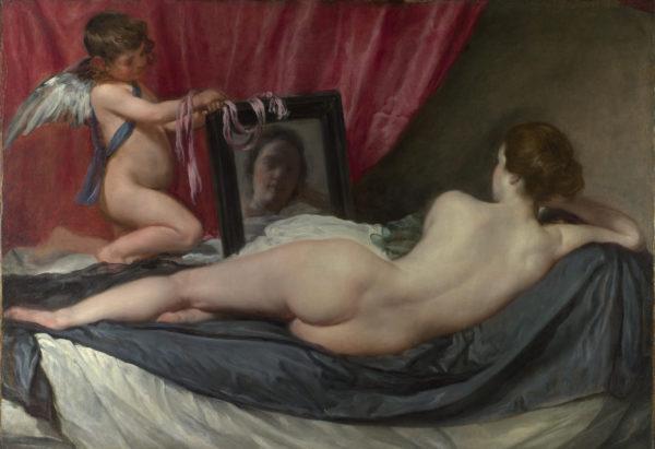 картины национальной галереи