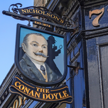 История Лондона в знаках и символах