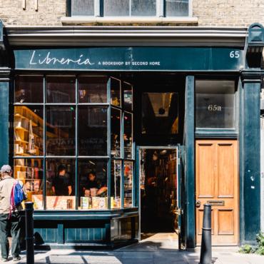 Читальный залп: инсайдерский гид по книжным магазинам Лондона