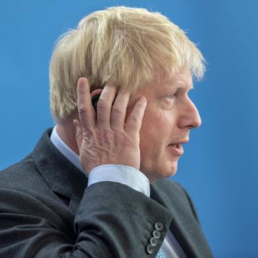 Борис попросил отсрочку у ЕС и посоветовал не давать ее
