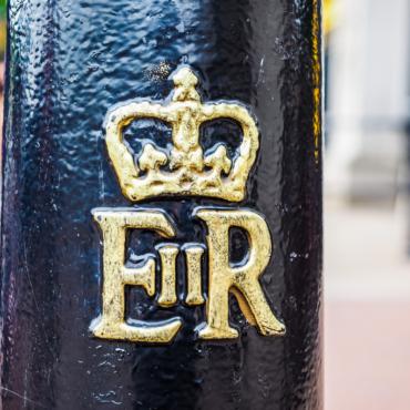История Лондона в знаках и символах, часть вторая