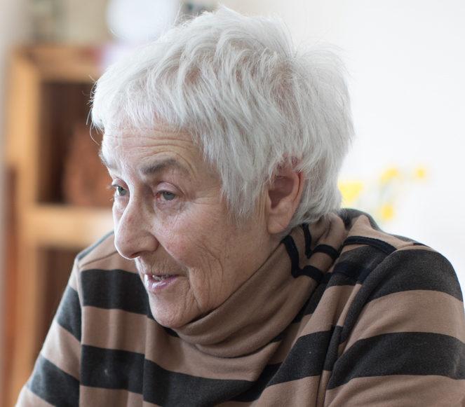 Маша Слоним