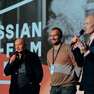 Как стоит понимать фильм «Завод»: отвечает Юрий Быков