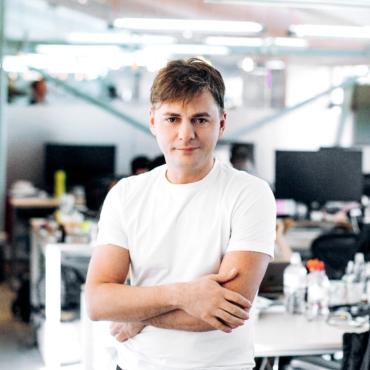 Андрей Андреев расстался с созданными им сервисами знакомств