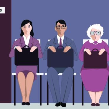 Эйджизм и жизнь: как женщины в России и Великобритании противостоят возрастной дискриминации на рынке труда
