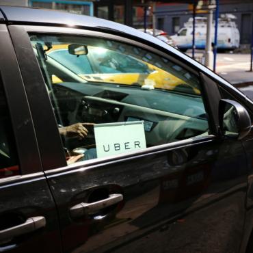 Uber лишится лицензии такси в Лондоне. Но это не точно