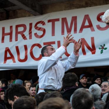 Инсайдерский гид по рождественскому Лондону: самые интересные события