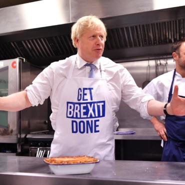Как больной мальчик сделал Джонсону больно: Великобритания накануне выборов