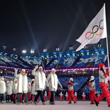 WADA отстранило сборную России от мировых турниров. В чем причина и что будет со спортсменами?