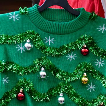 Торжество банальности: каким не должен быть рождественский подарок
