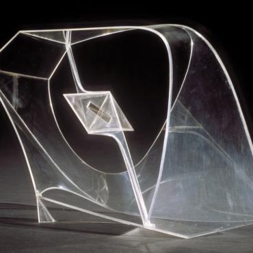 Наум Габо в галерее Tate St Ives: забытое русскими имя