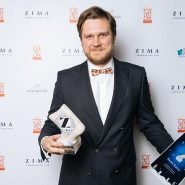 Лауреат премии ZIMA Awards продюсер Филип Перкон: «Я всю жизнь продвигаю Россию за рубежом»