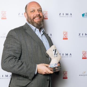 Лауреат ZIMA Awards писатель Оуэн Мэтьюз: «Englishman in London — это скучно»
