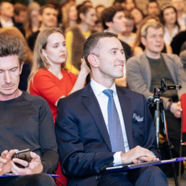 «Мы тут все про деньги, поэтому рационализм победил»: как прошел финал конкурса ZIMA StartUp