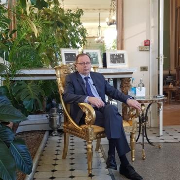 Посол России в Великобритании прокомментировал международное положение