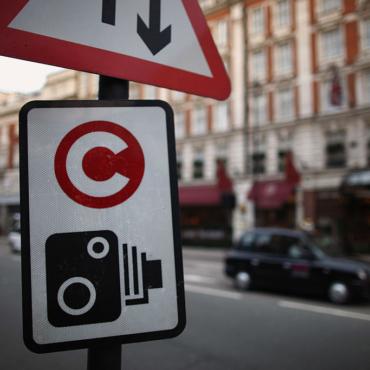 Почему посольство РФ не собирается платить мэрии Лондона £5,7 млн за Congestion Charge