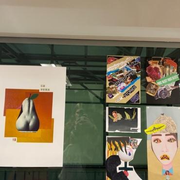 Осознанные сны, Дора Маар и сюрреалистическое рисование с натуры: «Мой Лондон» с Лизой Михалёвой