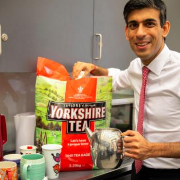 В чем виноват «Йоркширский чай», или История одной глупости