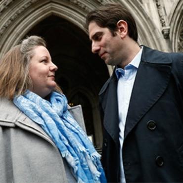 Брак или гражданское партнерство в Великобритании: а в чем, собственно, разница?