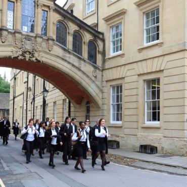 Планы британских университетов — досада для среднего класса