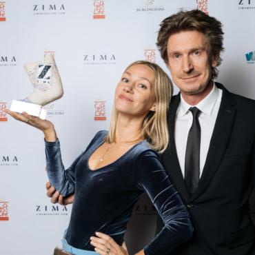 Лауреат ZIMA Awards стартапер Женя Минеева: «Мне интересен бизнес ради impact»