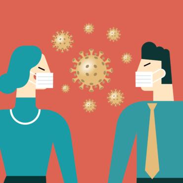 Без паники! Психолог Михаил Лабковский учит правильно реагировать на пандемию