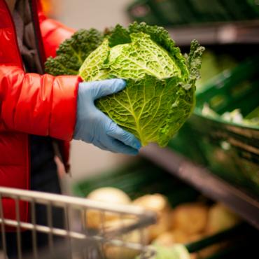 Поход за продуктами: правила безопасных покупок во время пандемии