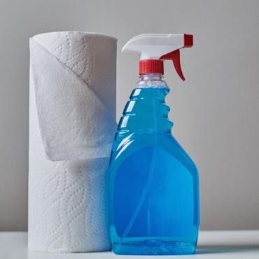 Как и чем делать уборку во время эпидемии: научный подход