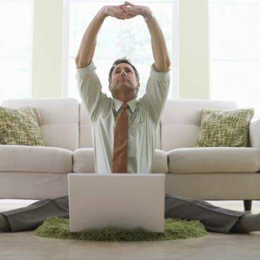 Домашний офис: как правильно работать «на удаленке»