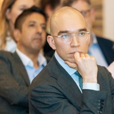 Ваш ответ COVID-19: Степан Галаев