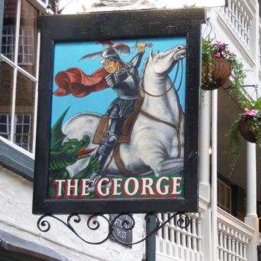 Шекспир и Лондон: где работал, жил и развлекался великий драматург