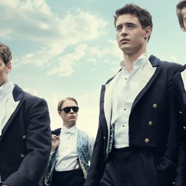 Кино-эстетика: 10 самых стильных британских фильмов