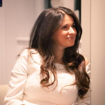 Ваш ответ COVID-19: cпециалист банка UBS Алиса Клецкая