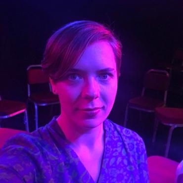 Ваш ответ COVID-19: Лиза Маслакова