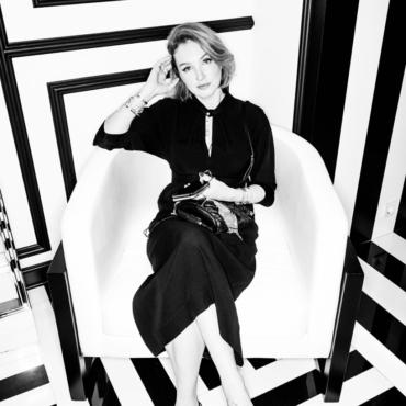 Алена Пенева делится секретами красоты