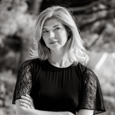 Ваш ответ COVID-19: специалист по недвижимости Катя Зенькович